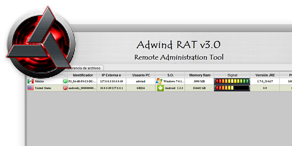 Cross-Platform Malware Adwind RAT !!!
