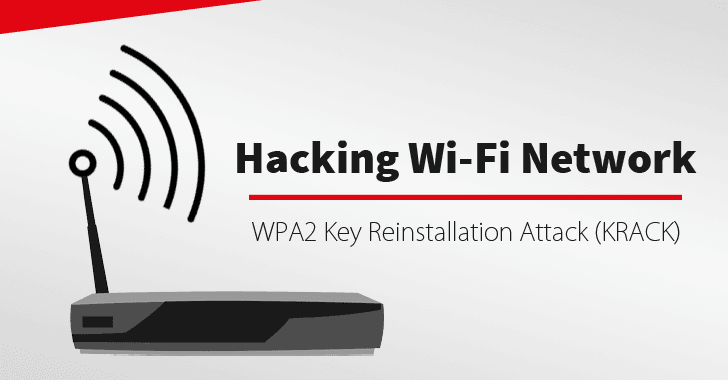Key Reinstallation Attacks: Forcing Nonce Reuse in WPA2