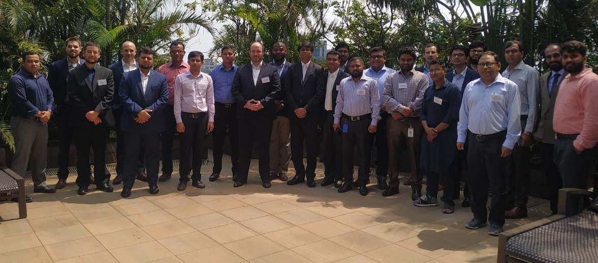 BGD e-GOV CIRT has topped on Cybersecurity Drill – arranged by Sandia National Laboratories, US