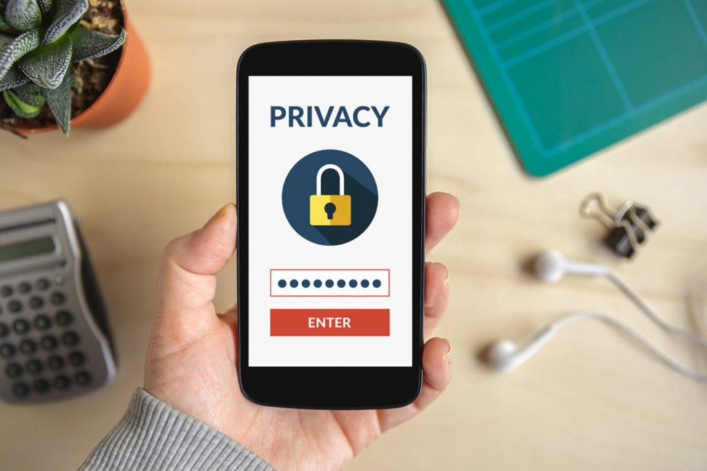 Security Tip (ST19-003) Privacy and Mobile Device Apps | BGD