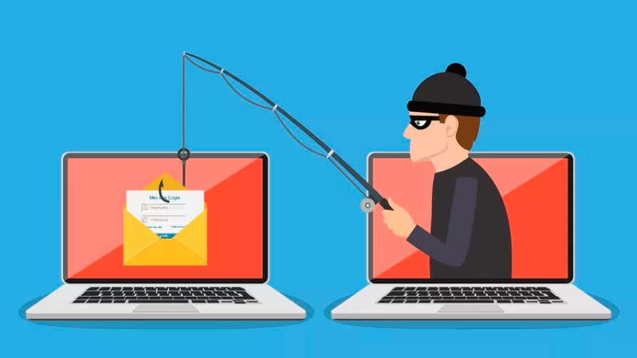 5W & 1H of Phishing Campaign