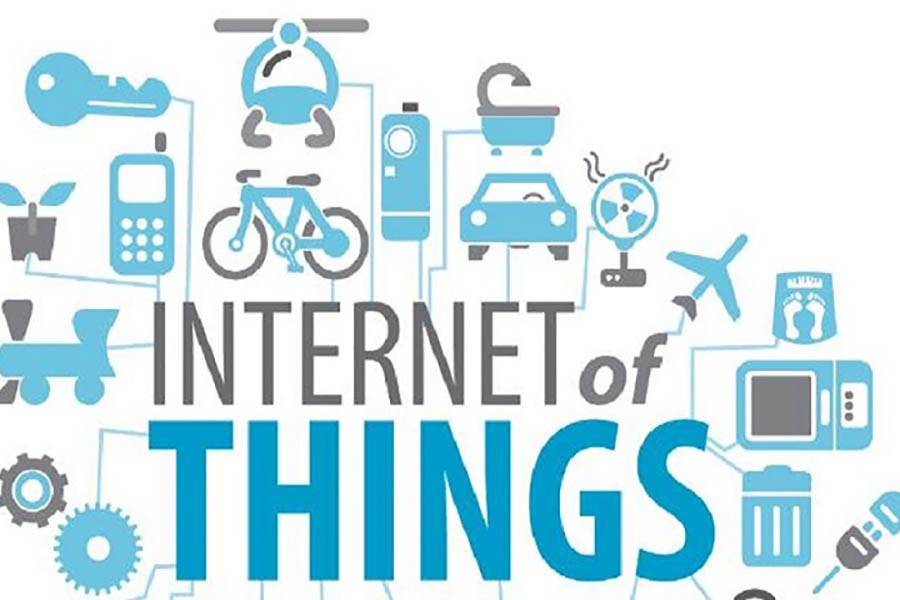 IoT Possibility and Challenges in Bangladesh context