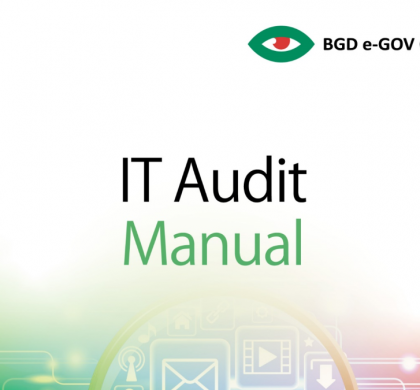 IT Audit Manual_Bangladesh V 1.0